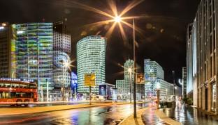 Berlin Festivals of Lights 2014. Roberto Garcia Hermosilla. Fotokurs für Einsteiger in Berlin.