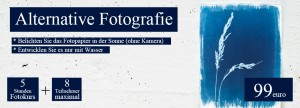Alternative Fotokurs in Berlin